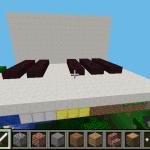 Minecraft Piano 1