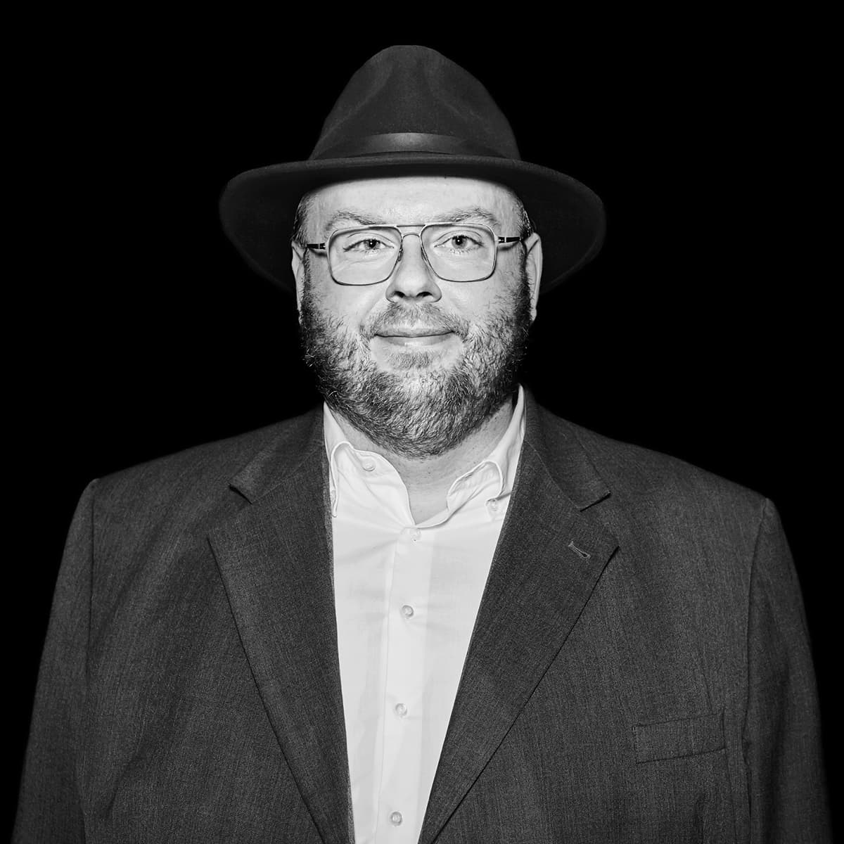 Georg Snatzke
