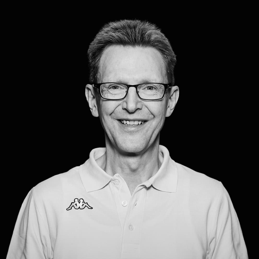 Jürgen Voss