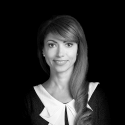 Olga Spivak